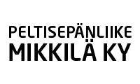 PELTISEPÄNLIIKE MIKKILÄ KY